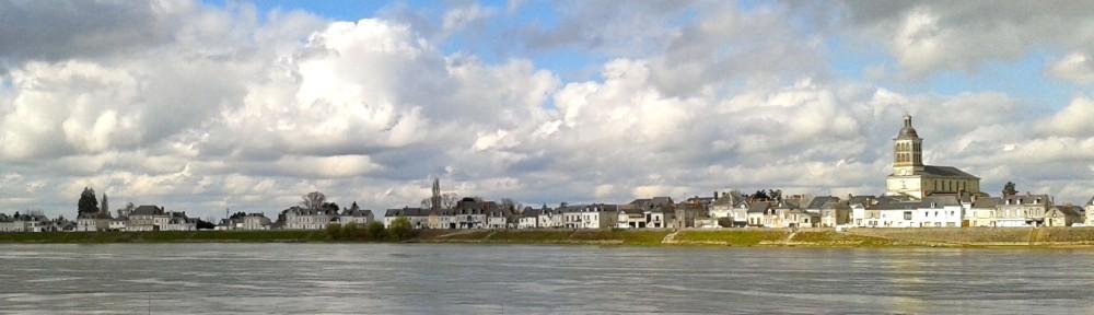 Soleil d'Automne à St Mathurin-sur-Loire